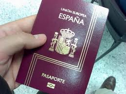 Obtener el pasaporte de un menor de edad
