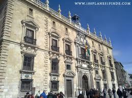 Solicitar justicia gratuita en Granada
