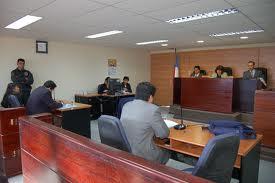 La jurisprudencia