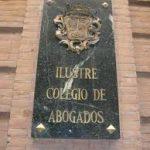 Se suspenden los servicios del Colegio de Abogados de Granada