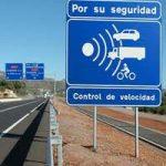 multas de tráfcio por exceso de velocidad