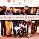 campaña salvemos la hospitalidad