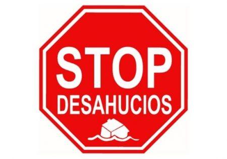 STOP Desahucios lleva al Congreso su Iniciativa Legislativa Popular