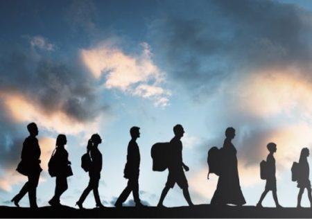 Todos somos potenciales inmigrantes