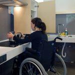 ayudas a discapacitados