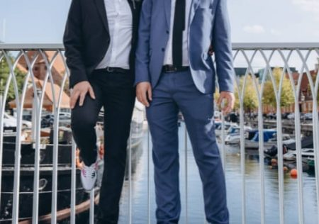 El matrimonio entre personas del mismo sexo en España