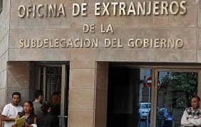 Residencia del hijo de residente legal nacido en España