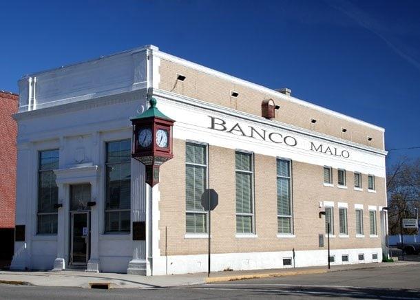El banco malo se apunta al alquiler social for Pisos alquiler bancos