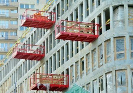 Reparaciones imprescindibles para conservar el edificio
