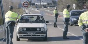 Conducir un vehículo sin seguro