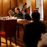 Testigo,imputado,procesado,acusado y condenado