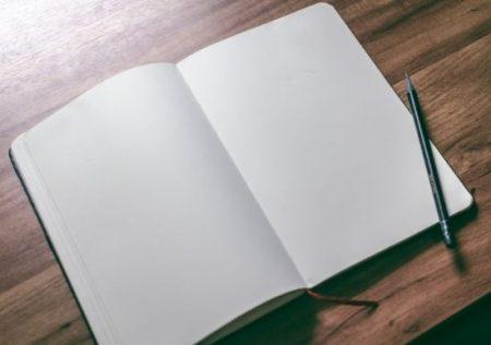 Devolución del libro de actas de la Comunidad