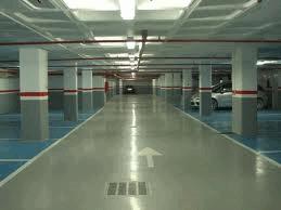 Problemas con la Comunidad de garajes