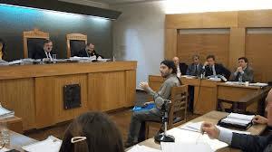Sustitución de las penas de prisión