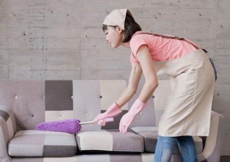Las coberturas de la Seguridad Social a las empleadas de hogar