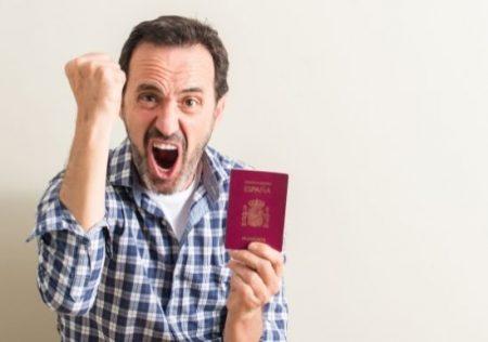 Nuevos cambios para la expedición del pasaporte
