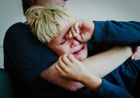 Negativa del hijo a irse con el padre no custodio