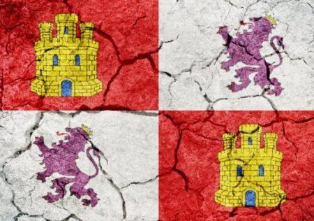 Las parejas de hecho en Castilla León