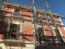 Repercusión al arrendatario de las obras impuestas por la Administración