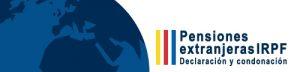 Regularización y condonación de las pensiones percibidas en el extranjero por residentes en territorio español.