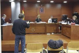 Plantilla de oposición a un juicio monitorio