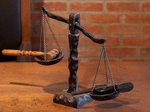 La asistencia jurídica gratuita para las víctimas del terrorismo
