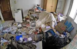 Privación del uso de la vivienda por malos olores