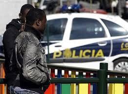 Expulsión de un extranjero cuando comete un delito