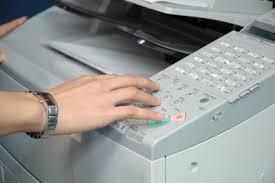 Interrupción de la prescripción mediante via fax