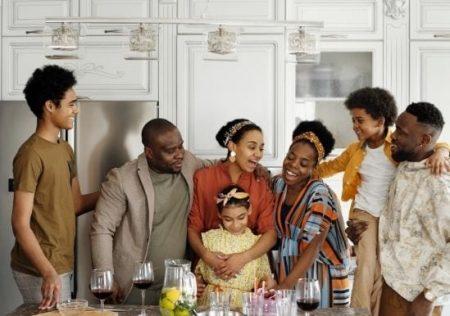 La familia extensa de los ciudadanos comunitarios