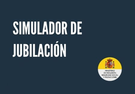 SIMULADORDE JUBILACION DE LA SEGURIDAD SOCIAL