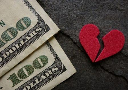 Quién paga los gastos del divorcio