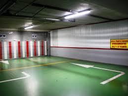 Instalación de cámaras en el garaje y la protección de datos