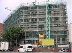 Obras de conservación o de mejora de la fachada del edificio