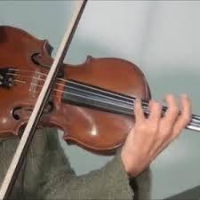 Molestias porque el vecino toca el violín