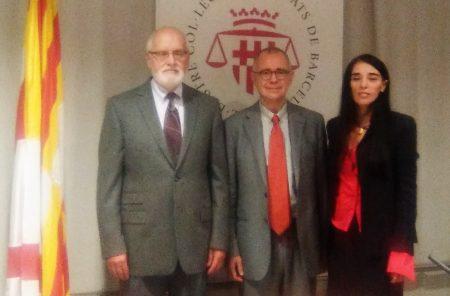 Mindfulness para abogados y profesionales del sector jurídico.