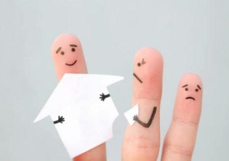 Quitar al ex cónyuge de la hipoteca