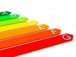 Certificación de eficiencia energética de los edificios