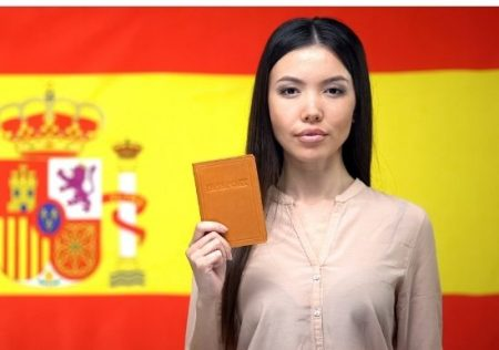 Documentación para la solicitud de la nacionalidad española por residencia