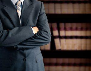 Obligatoria intervención del abogado
