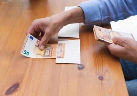 Reparto de los gastos comunes