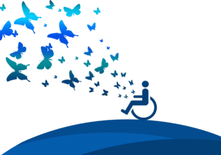 Alimentos a los hijos mayores de edad con discapacidad