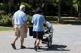 Régimen de visitas de los menores con sus abuelos