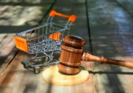 Control de transparencia de las cláusulas suscritas con consumidores