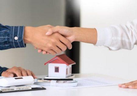 Venta de la vivienda arrendada