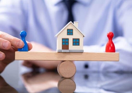 Uso de la vivienda familiar en la custodia compartida