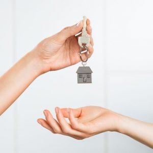 Notificación de la subrogación en el arrendamiento de vivienda