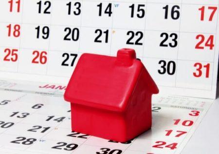 Cambios en la duración del contrato de arrendamiento de vivienda