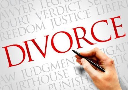 Las consecuencias del divorcio de un extranjero