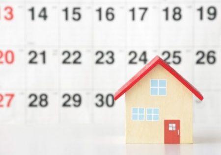 La duración del contrato de arrendamiento de vivienda y sus cambios
